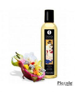 Olio per Massaggi Erotica Irresistible - Shunga