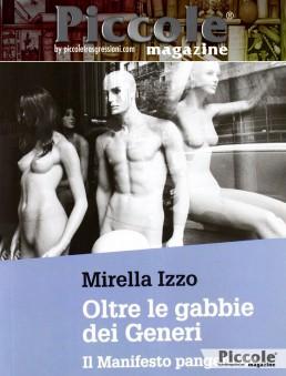 Oltre le gabbie dei generei di Mirella Izzo