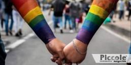 Onda Pride in piazza- famiglie arcobaleno