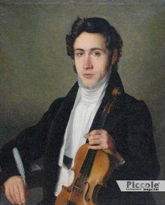 MERCURIO nei segni di Fuoco e Acqua Paganini