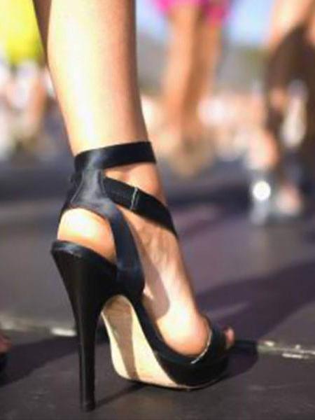 Storia erotica: Pamela e il Miss Trans