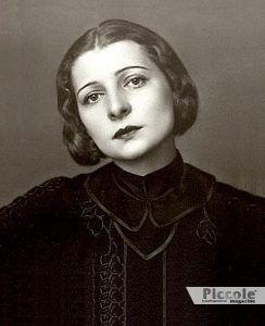 La Donna del CAPRICORNO: Paola Borboni