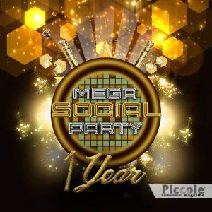 Mega Social Party Brasile