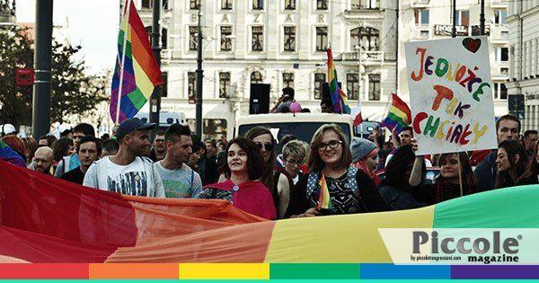 Polonia: un Paese sempre più omo-transfobico