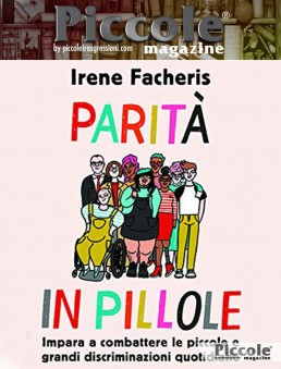 Parità in pillole di Irene Facheris
