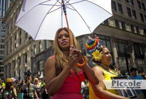 Le persone Trans esistono, è ora di riconoscere i loro diritti
