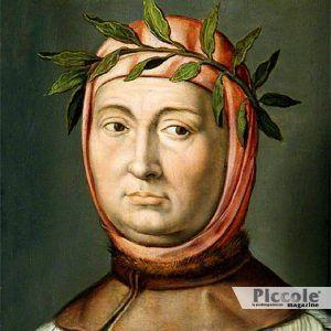 INGENUITÀ E OSCENITÀ Petrarca