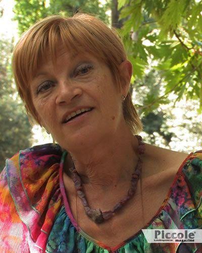 Pia Covre