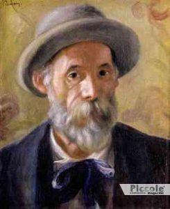 Luminari e Pianeti: GIOVE Renoir