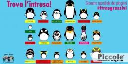 25 Aprile: libera i pinguini!