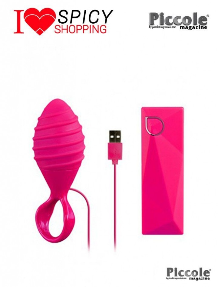 ABIA HEBE PINK - ABIA