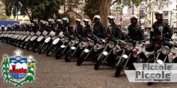 La Polizia Militare di Alagoas accetta candidature da persone transgender