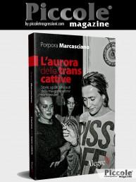 Presentazione del libro di genere, l'aurora delle trans cattive di Porpora Marcasciano