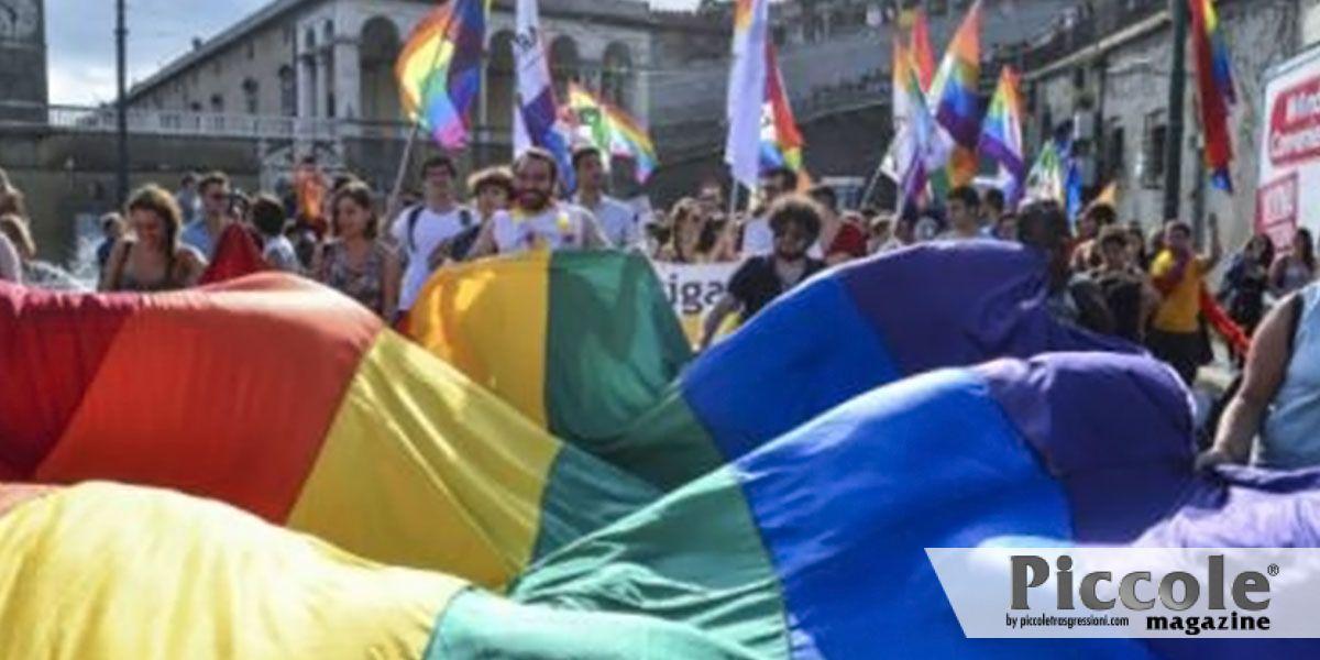 Annullate le preghiere 'riparatrici' contro il Pride di Genova