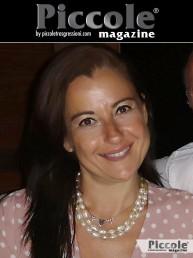 Ileana Capurro, Presidente ATN