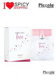 Profumo Simply Sexy Love Pheromone