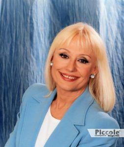 Come conquistare la donna GEMELLI: Raffaella Carrà