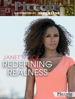 Redefining Realness di Janet Mock