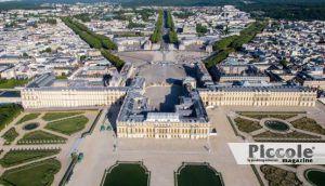 Invidiata e odiata: Reggia di Versailles