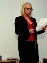 Regina Satariano smentisce le finta intervista sul giornale avvenire