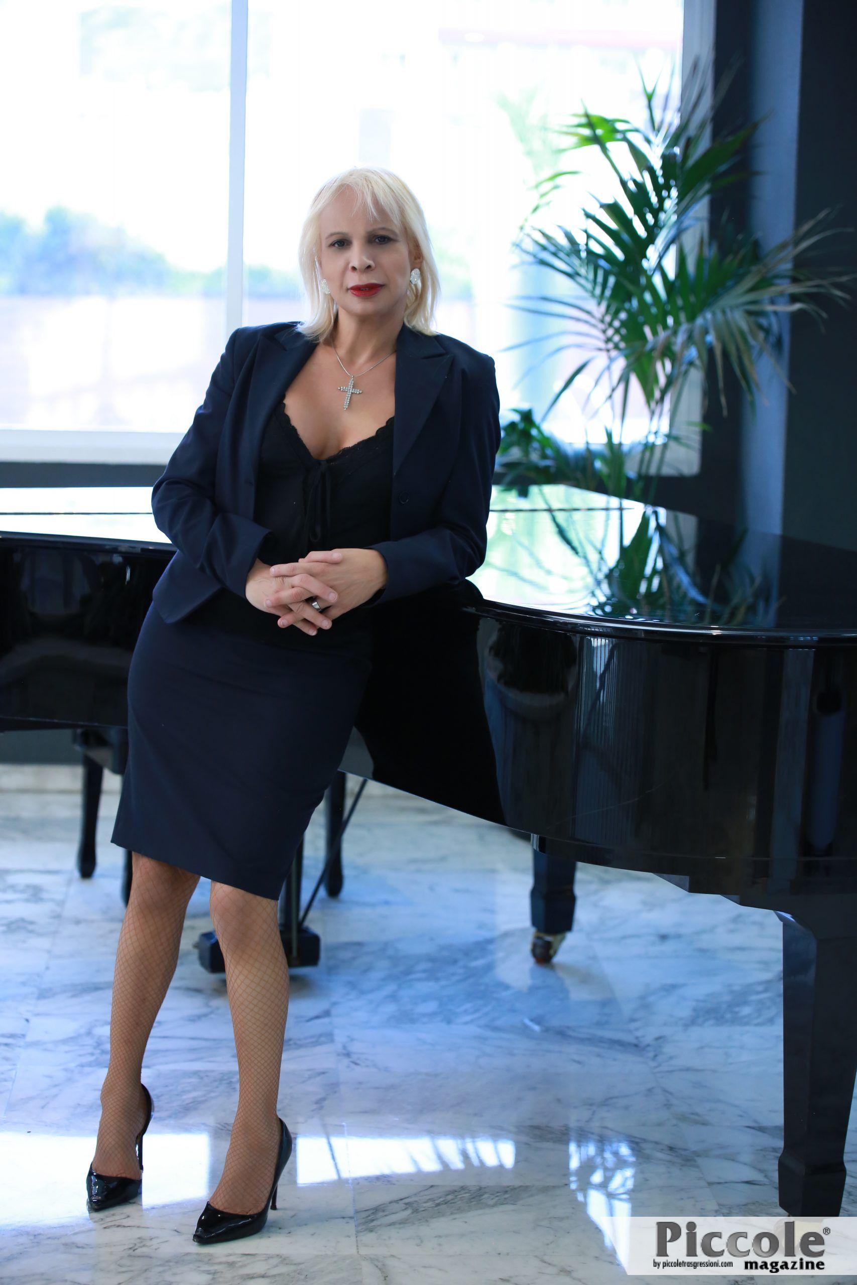 Regina Satariano
