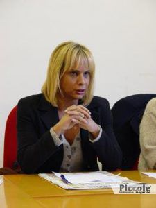 Regina Satariano per ONIG
