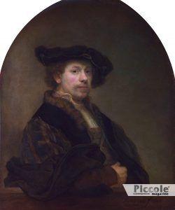MERCURIO nei segni di Fuoco e Acqua Rembrandt