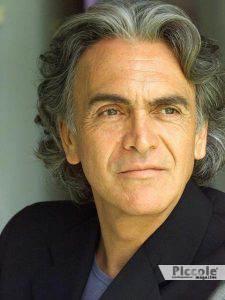 Riccardo Fogli - Cantante- Segno zodiacale Bilancia