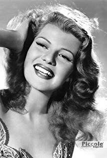 La Donna della VERGINE: Rita Hayworth