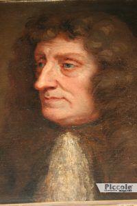 Roger Palmer marito di Lady Barbara Castlemaine