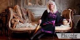 Ruth Rose diventa trans ad 81 anni