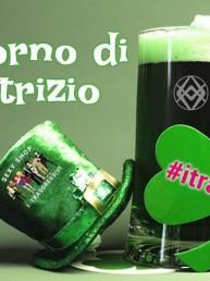 Festeggia il Giorno di San Patrizio con 'I Trasgressivi'!