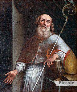 ESPORTAZIONE DEL CULTO: Sant'Agostino