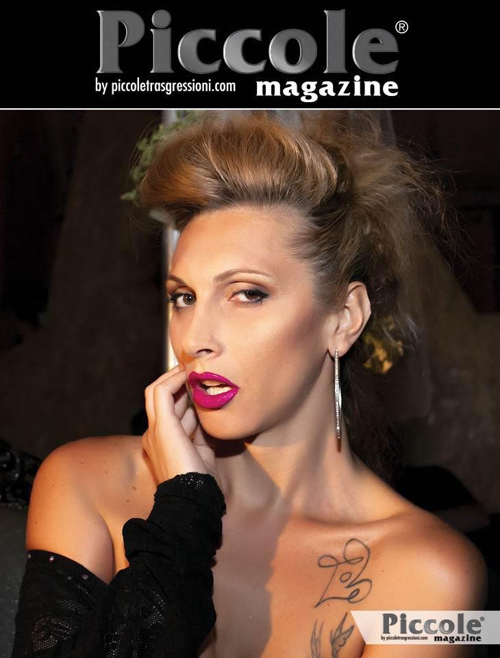 Intervista all'artista trans Sarah Avolio