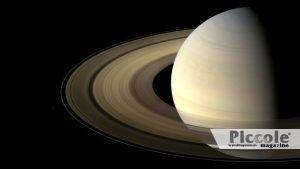 CAPRICORNO: Simbolismo, Psicologia, Dialettica, Destino: Saturno