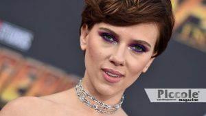 Ruolo trans per Scarlett Johansson ed è subito polemica