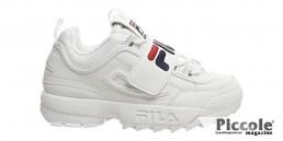 Sneakers Fila Disruptor II