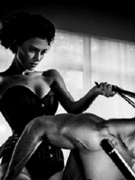 Storia Erotica - schiavo per sempre