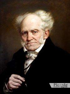MERCURIO nei segni di Fuoco e Acqua Schopenhauer