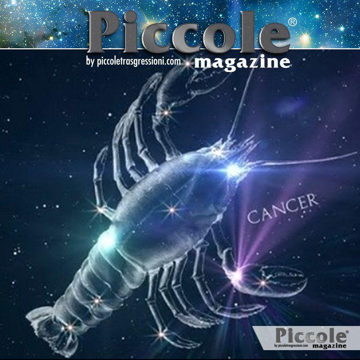Segno zodiacale cancro - Astrologia Amore e Sesso