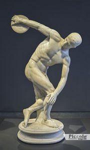 L'idea di Venere: Senofonte di Corinto