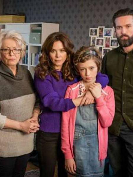 Butterfly, la nuova serie tv con una bimba trans