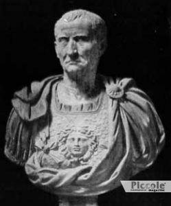 RAZZISMO SESSUALE: Servio Sulpicio