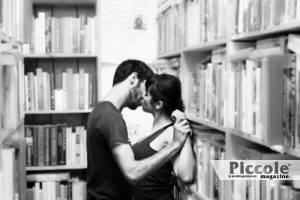 Strani incontri in libreria