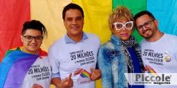 Rainbow Fest Brasil