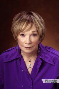 Come conquistare la donna TORO: Shirley MacLaine
