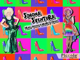 Intervista a Simona Sventura drag queen