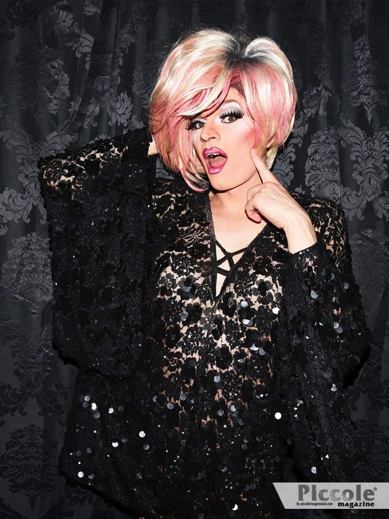 Domenica 7 luglio torna Miss Drag Queen Emilia-Romagna!
