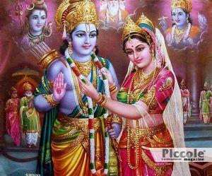 L'INDIA E IL FALLO Sita