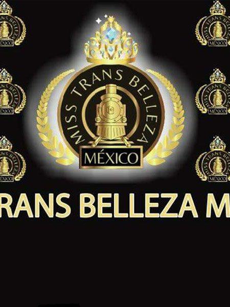Novità dal mondo: vivi con noi le emozioni di Miss Trans Belleza México 2019!